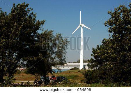 Wind Power985