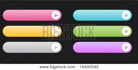 Gradient bars