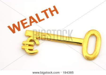 Key To Wealth  Euro