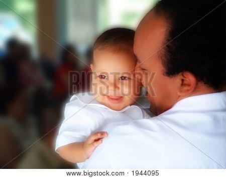 Amante padre