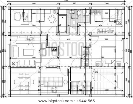 complete solution plan for home