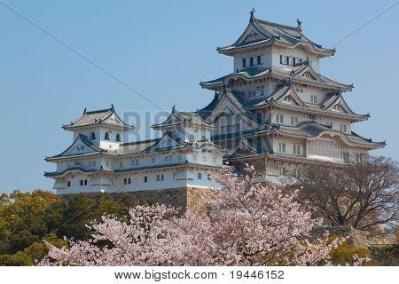 Asian Castle