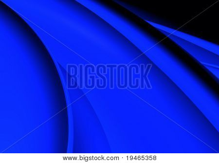 blue background (abstract) 02