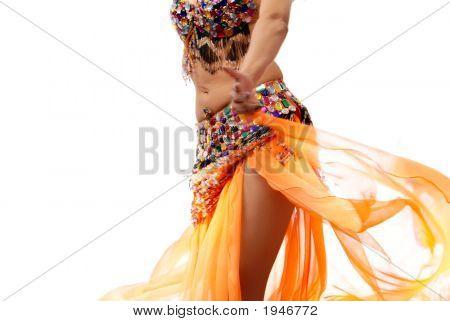 Dancing Dynamics