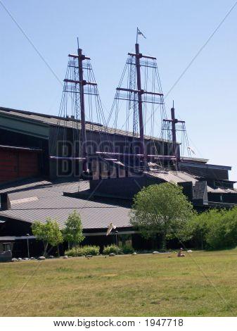 Stockholm Tallships Museum 01