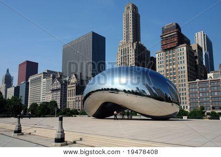 Park Millennium, Chicago