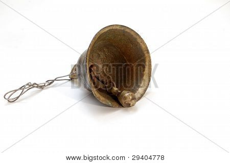 old small bell
