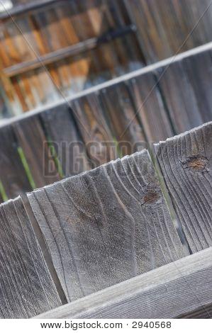 Angled Fences