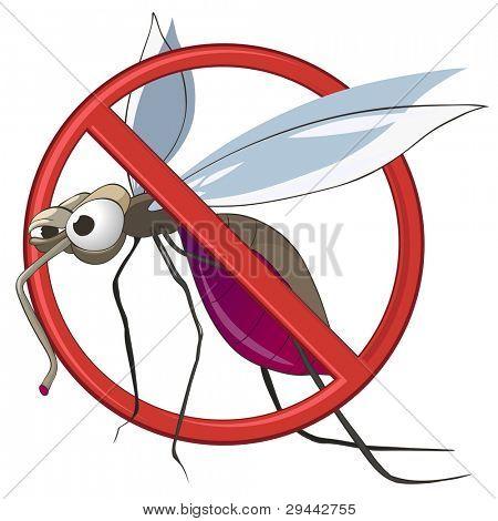 DEJAR de Mosquito