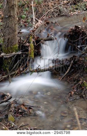 Water Beam, Close-Up