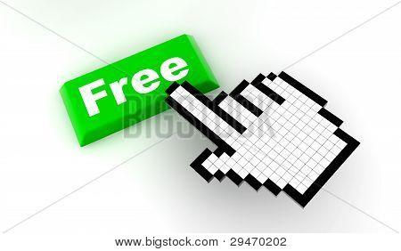 Cursor Free