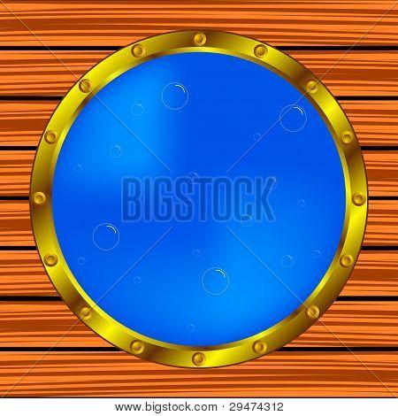 Window Porthole