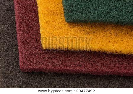 Colorful Mats