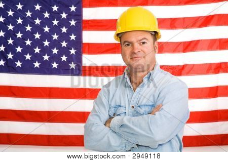 American Working Man