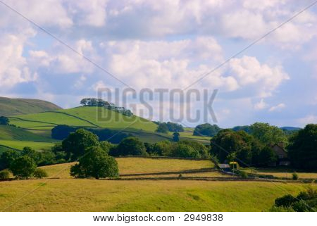 Yorkshire Coutryside
