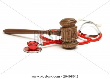 Medical Lawsuit
