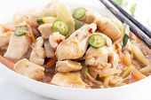 Chicken Sweet Sour