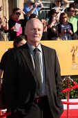 LOS ANGELES - JAN 29:  Creed Bratton arrives at the 18th Annual Screen Actors Guild Awards at Shrine