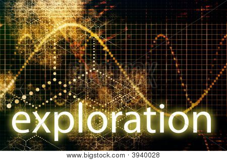 Exploration Abstract Technology