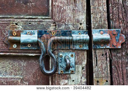 Rust Lock