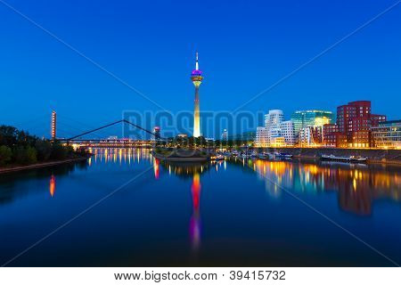 Dusseldorf, Germany