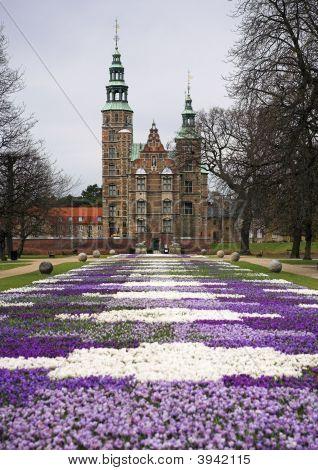Castle - Rosenborg