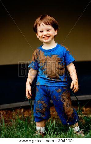 Muddy Fun