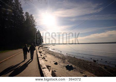 Seawall Walk
