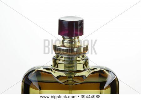 After - Shave Bottle