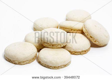 Aniseed christmas cookies