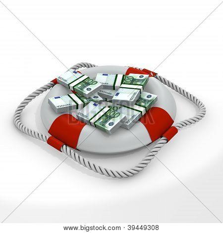 Save Euro