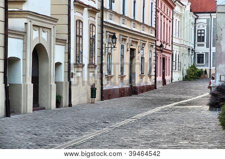 Veszprem, Hungary