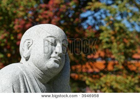 Buddha'S Disciple