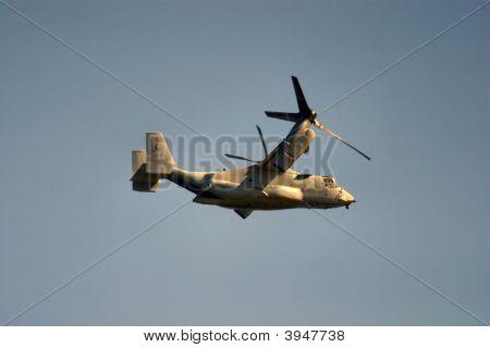 Cv-22 Osprey Aircraft