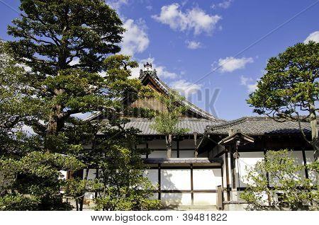 Castelo de Nijo, Kyoto, Japão
