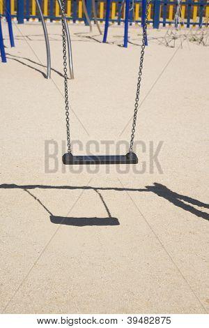 Swing Detail