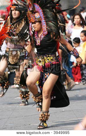 Aztec Celebration