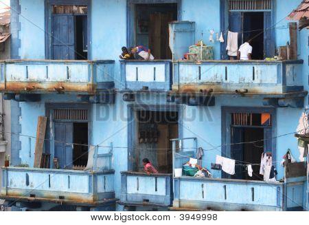 Panama Neighbourhood
