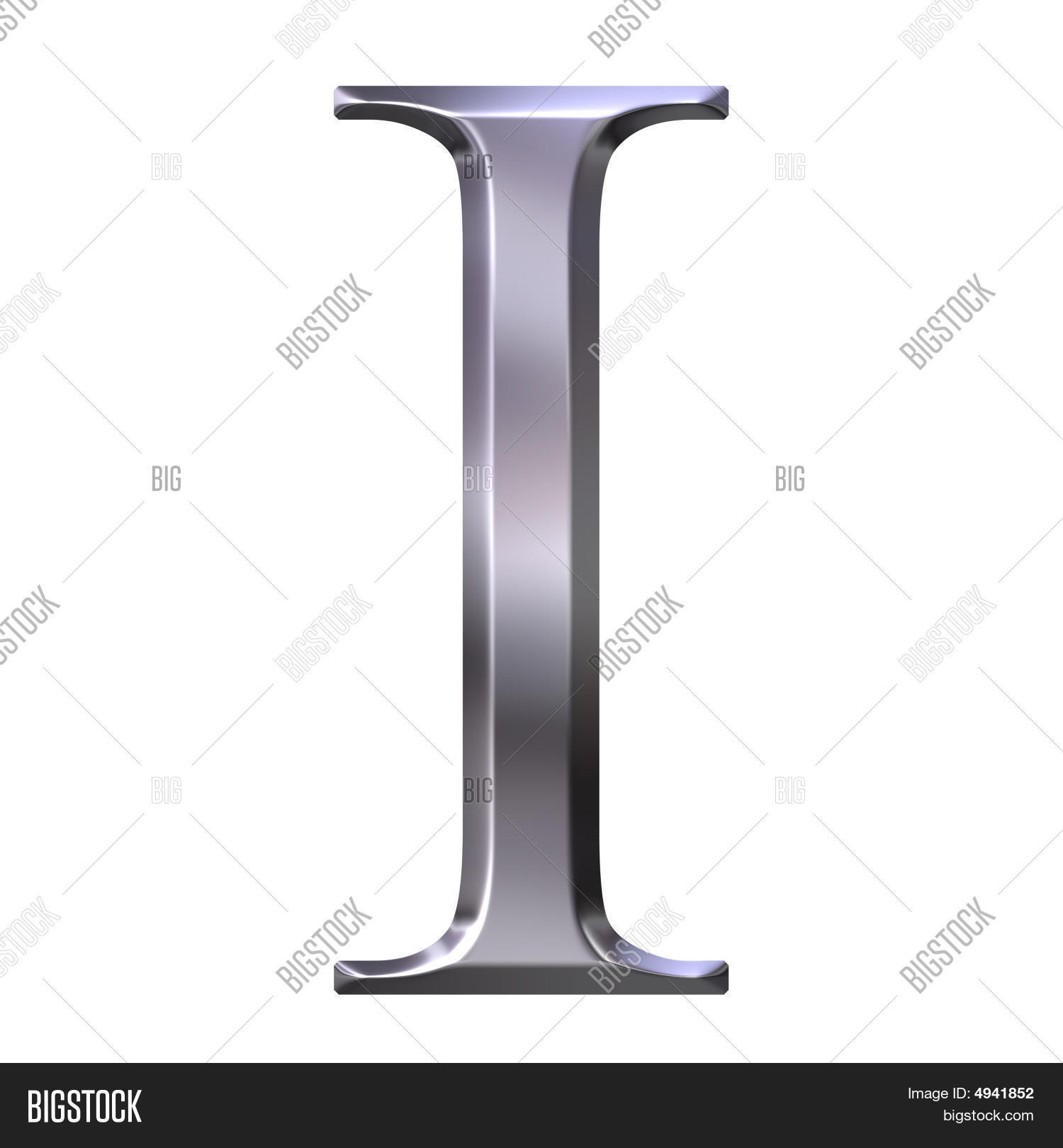 3d silver greek letter iota image photo bigstock 3d silver greek letter iota buycottarizona Images