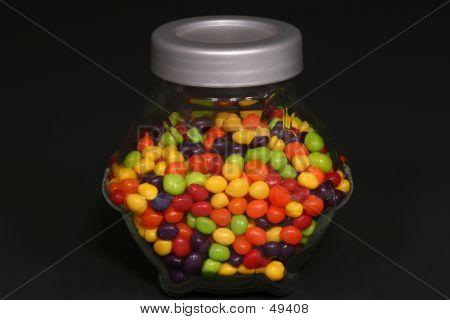 Jar Of Sours