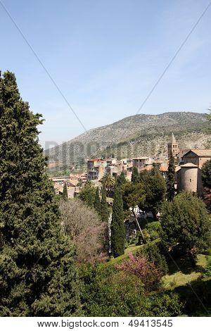 Tivoli, Italy