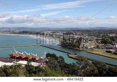 Gisbourne - New Zealand