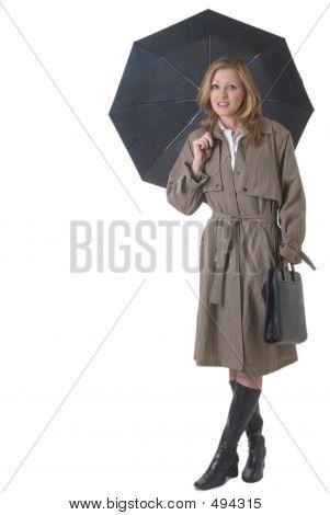Dressed For Rain