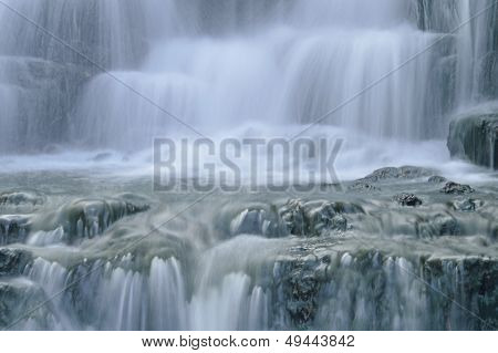 Escarpment Waterfall