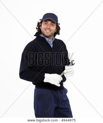 Plumber Mechanic