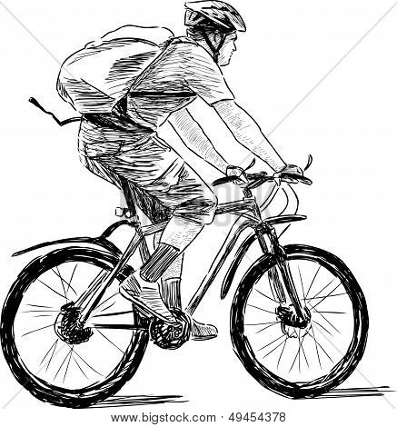 Bicyclist.eps