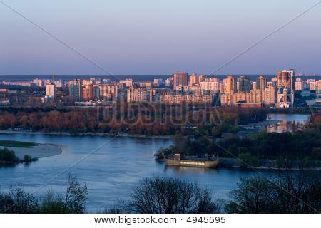 Modern Kiev