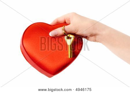 Sweet Key From Female Heart
