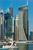 stock photo of dubai  - DUBAI UAE  - JPG