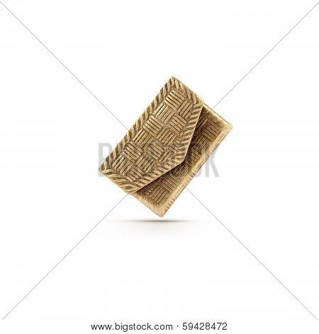 Bronze Mail Symbol